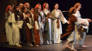 Young Voices Cyprus
